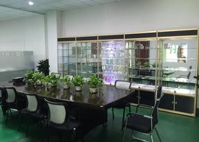会议展示厅