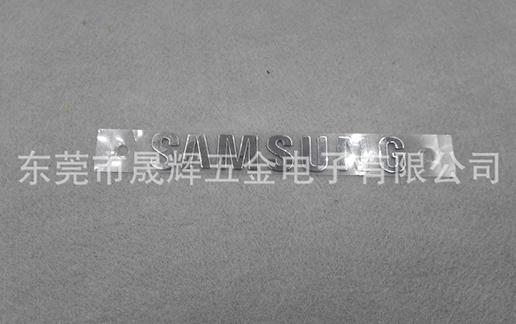 SAMSUNG无接点镜面LOGO