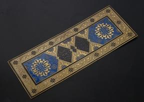 珠宝盒装饰