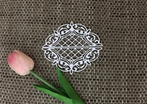 DIY纸艺刀模加工